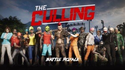 В The Culling больше не будет никаких обновлений
