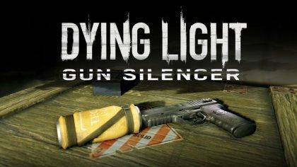 Для Dying Light вышло третье бесплатно дополнение «Gun Silencer»