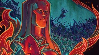 Игра Tyranny обзавелась точной датой выхода и новым трейлером
