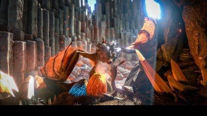 ARK: Survival Evolved: Платное DLC «Scorched Earth», недовольные игроки и обращение разработчиков к сообществу