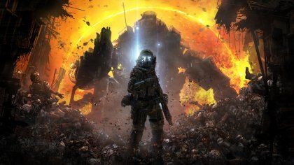 Titanfall 2 не появится в «EA Access» и «Origin Access»