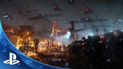 Выставка «PAX West»: Демонстрация геймплея Final Fantasy XV в новом прохождении
