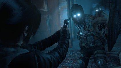 Появился трейлер, приуроченный к выходу дополнения «Кровные узы» для Rise of the Tomb Raider