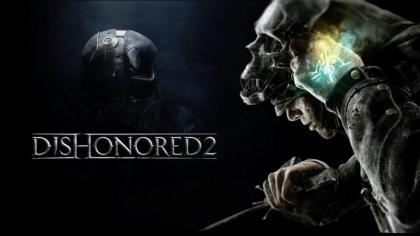 Новые скриншоты из Dishonored 2 и первые подробности умений Корво Аттано