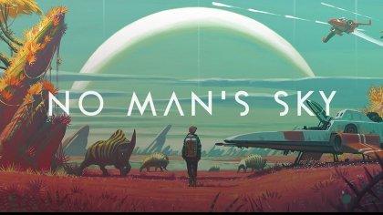Для No Man's Sky уже готов первый патч
