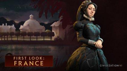 Civilization VI: Уникальные особенности и геймплей за Францию