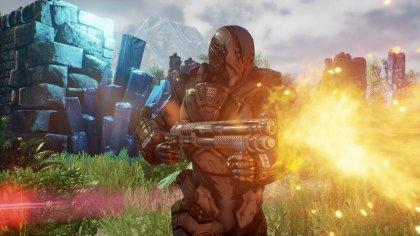 Шутер ORION сняли с продажи из-за обвинений в краже моделей из серии Call of Duty