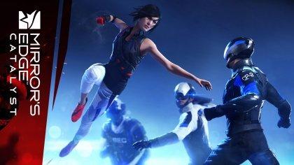 Длительность раннего доступа для Mirror's Edge: Catalyst снижена
