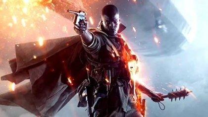 Утечка: Battlefield 1 выйдет 18 октября 2016 года