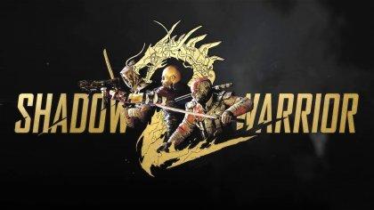 Опубликован новый 12-минутный геймплей экшена Shadow Warrior 2