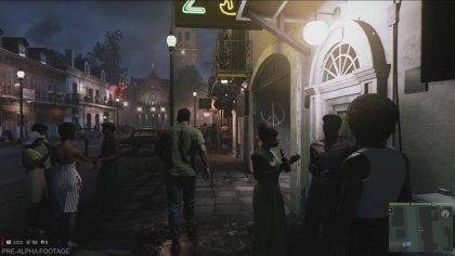 Появились новые скриншоты из игры Mafia III