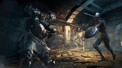 Dark Souls 3 был пройден спидраннером за два часа