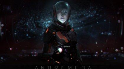 Был слит первый геймплей Mass Effect: Andromeda, но 2014 года