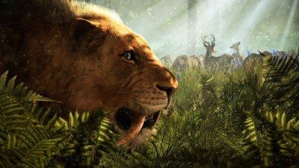 События Far Cry: Primal разворачиваются на территории Румынии, Чехии и Словакии