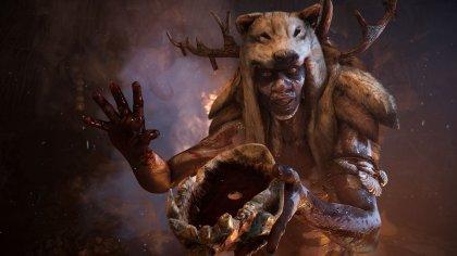 В Far Cry: Primal будет нелинейный сюжет
