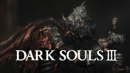 В сеть «слили» ролик битвы с Боссом из Dark Souls 3
