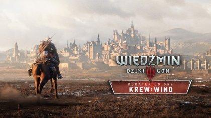 В аддоне «Кровь и Вино» для The Witcher 3: Wild Hunt история Геральта подойдёт к концу