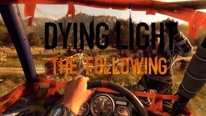 Появились первые 16 минут игрового процесса DLC «The Following» для Dying Light