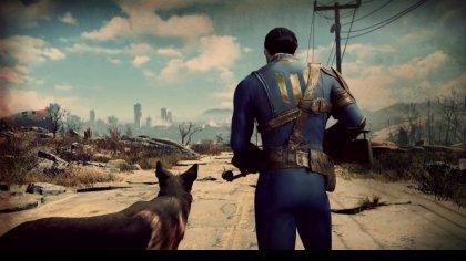 Bethesda продала 12 миллионов копий Fallout 4