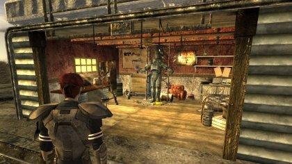 Первые оценки и проблемы с Fallout 4