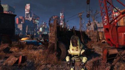 Опубликован релизный трейлер Fallout 4