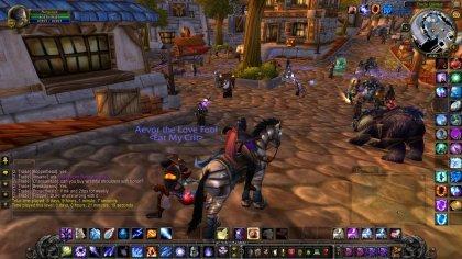 В World of Warcraft играют всё меньше