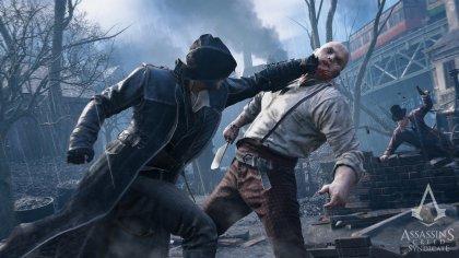 Ubisoft устроили тестирование для фанов AC