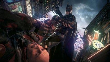 Вернуть деньги за Batman: Arkham Knight можно до конца года