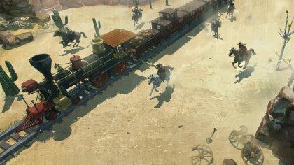 Разработчики Hard West перенесли дату релиза игры