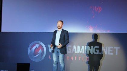 Вся информация с закрытой пресс конференции компании Wargaming на ИгроМире 2015