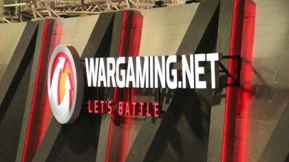 Чемпионаты Wargaming на ИгроМире 2015 и первые эксклюзивные фото