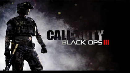 Новые подробности бета-теста Call of Duty: Black Ops 3