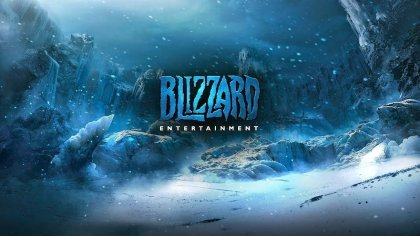Blizzard Entertainment готовит новую игру