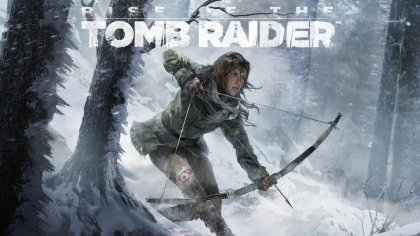 Появился новый 13-й геймплей Rise of the Tomb Raider