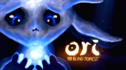 Готовится переиздание красочного платформера Ori and the Blind Forest