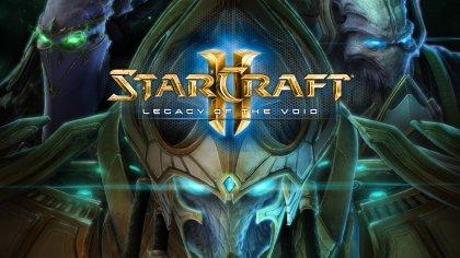 Компания Blizzard продемонстрировала новый режим для StarCraft 2: Legacy of the Void