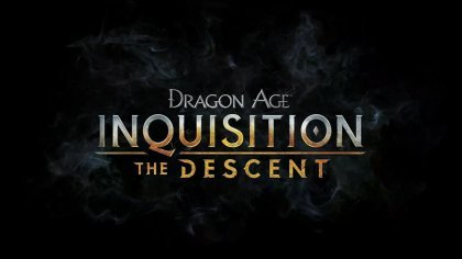 Для Dragon Age: Inquisition выйдет DLC «The Descent»