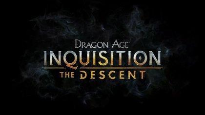 Для Dragon Age: Inquisition выйдет DLC «The Descent»
