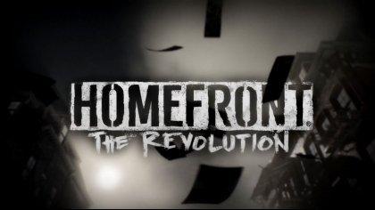 Опубликован 6-й минутный игровой процесс Homefront: The Revolution