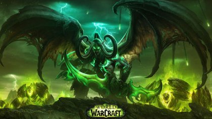 Для World of Warcraft анонсировано дополнение «Legion»