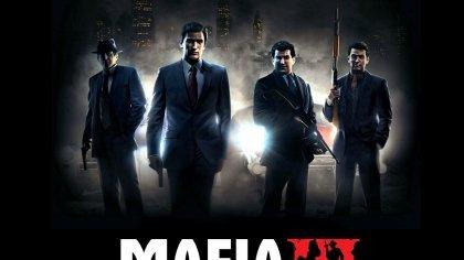 Появился премьерный трейлер Mafia 3