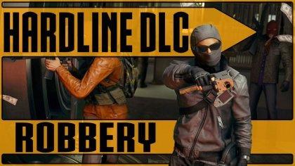 Для Battlefield Hardline анонсировано DLC «Грабёж»