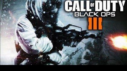 В Call of Duty: Black Ops 3 будет сразу открыта вся кооперативная компания