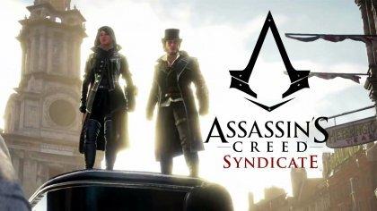 Новый трейлер для Assassin's Creed: Syndicate рассказывает о близнецах