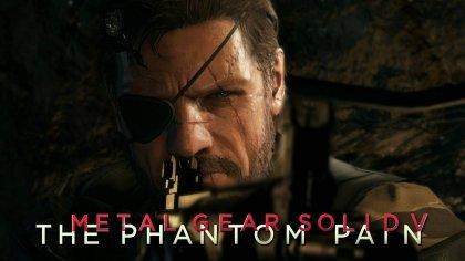 Появился новый трейлер Metal Gear Solid 5: The Phantom Pain