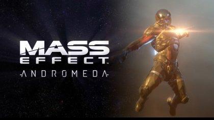 В Mass Effect: Andromeda будет огромное количество инопланетных рас