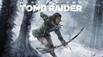 Появился новый видеоролик с игровым процессом Rise of the Tomb Raider