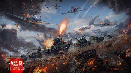 В War Thunder скоро появится британская линия танков