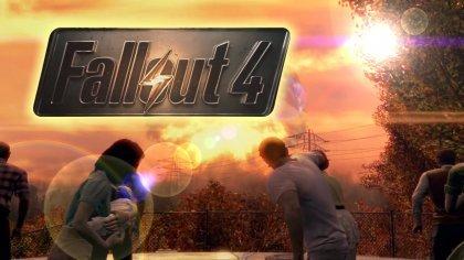 Fallout 4 можно будет пройти вполне мирно
