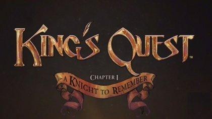 Трейлер в честь выхода первого эпизода King's Quest